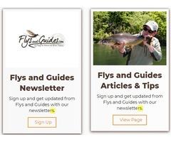 Arkansas Fly Fishing Techniques