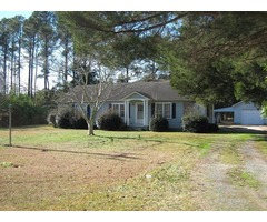 3-BR/ 2-BA Home in Newport Fixer Upper ~ Only $850/mo