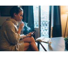 Smoking Cessation Programs