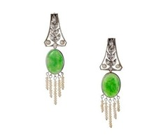 Shop Antique Earring Pieces that Make Your Wardrobe Attractive