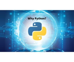 Aryavrat is One of the best python development company