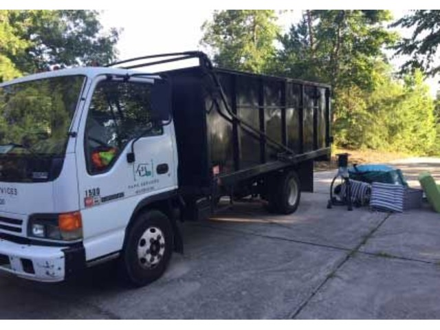 Trash and Removal Services in Garner and RTP | free-classifieds-usa.com