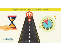 Magento Version 1 End of Life: What's Next?