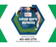 Best College Sports Marketing Strategies