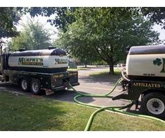 Dry Well Repair