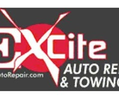 Your Family'sTrusted Auto Repair Provider