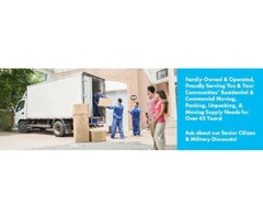 Aaron Allen Moving Services In Columbus