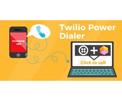 Communication easier with Twilio Auto Dailer