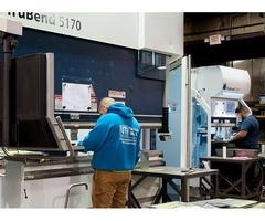 Online Metal Fabrication Companies | Yardermfg.com