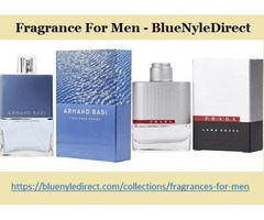Buy Fragrance For Men Very Competitive Price