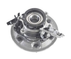 Buy Front Driver Or Left Side Wheel Hub Bearing Assembly