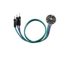 3pcs Pulsesensor Pulse Heart Rate Sensor Module For Arduino Pulse Sensor