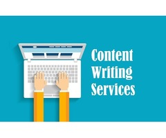 Boost Your Sales and Revenue with Best Content Writing Services