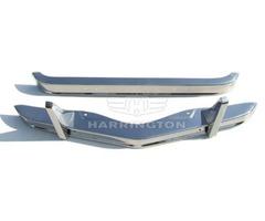 Citroen 2CV Bumpers