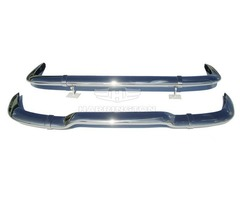 Renault Caravelle Bumpers