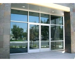 Find the Affordable commercial door installation Cost| Baltimore
