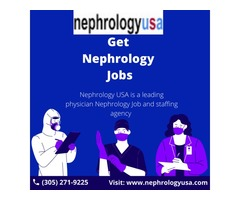 Nephrology Practice Opportunities in Northern Florida