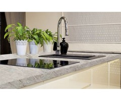 Marble Countertops in Chicago