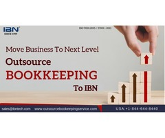 Outsource Bookkeeping Service