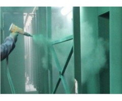 Powder Coating Brisbane