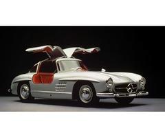 Antique Car Loans & Financing in CA | Woodside Credit