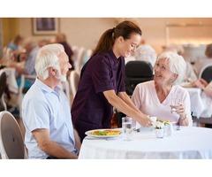 Senior Assiste - Ashbridge Manor