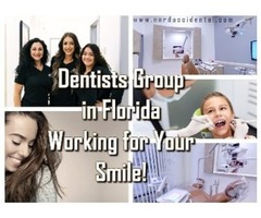 Narducci Dental – One of the Best Dentist Groups in Florida