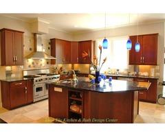 Kitchen Remodeling & Design Services