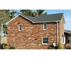 Find Gutter Plus Home Window Restoration Services In Pennsylvania