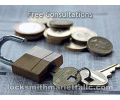 Locksmith Marietta, LLC
