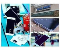 Find a Number of Mandarin Phones Repair Services Nearby You