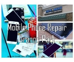 Affordable and Reliable Mobile Phone Repair Orange Park Services