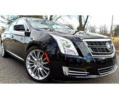 2014 Cadillac XTS XTS-V PLATINUM