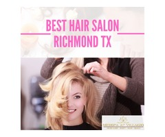 Best Hair Salon in Katy - Hair Extension