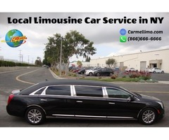 NYC Stretch Limo Services - carmellimo.com