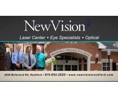 Ophthalmologists & Optometrists Rockford, IL