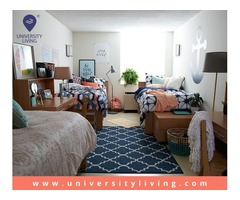 Student Accommodation in Davis