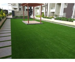 Looking for Artificial Grass Installation Company?