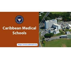Study Medicine at the Top Caribbean Medical Schools