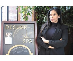 Deisy Suarez - Beauty and wellness
