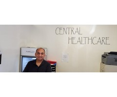 Central Healthcare Center