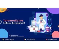 Telemedicine Software Development for Medical Video Conferencing in USA   SISGAIN