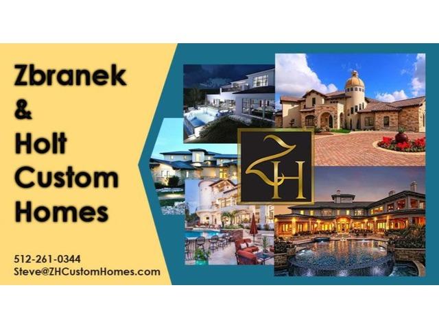 Find The Best Custom Home Builder Austin   free-classifieds-usa.com