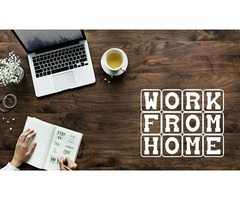 Start Work Today And Receive Signup Bonus