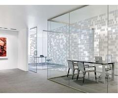 Privacy Window Film | Decorative Window Film - Commercial Window Shield