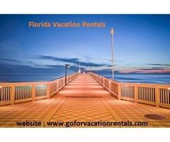 Florida Vacation Rentals | Beach Houses, Condo, and Cabin Vacation Rentals