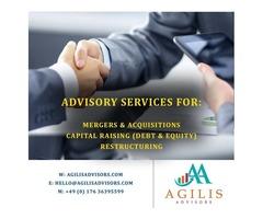 Impact Investing, Fundraising, Capital Raising Consultant, Capital Raising Broker, Capital Raising B