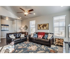 Park Place | Red Rock Vacation Rentals