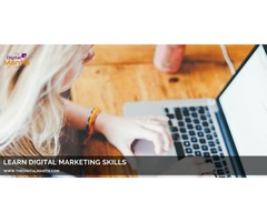 Digital Marketing Services Company | The Digital Mantis