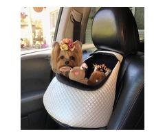 Toitert.com – multifunctional dog car seats